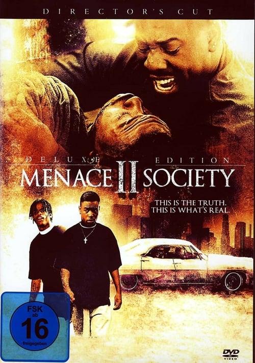 Menace 2 Society Full Movie