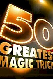 50 Greatest Magic Tricks