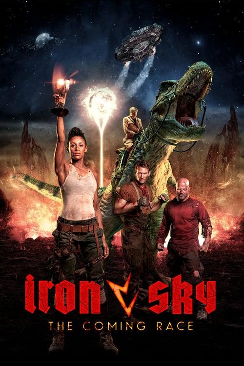 Iron Sky The Coming Race