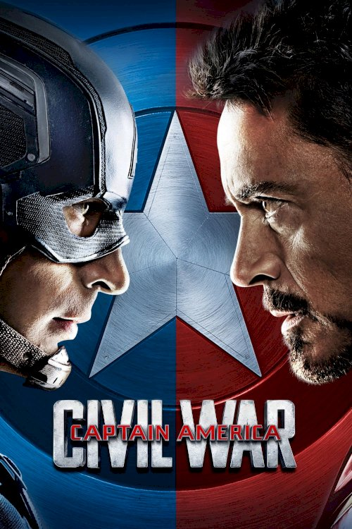 Captain America Civil War Deutsch Stream