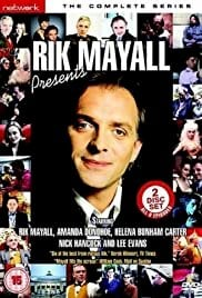 Rik Mayall Presents: Dancing Queen