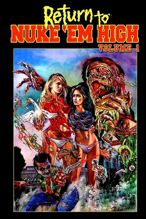return to nuke em high volume 2 full movie download