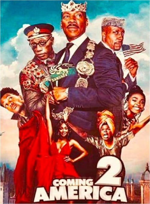Watch Coming 2 America (2020) Full Movie Online Free ...