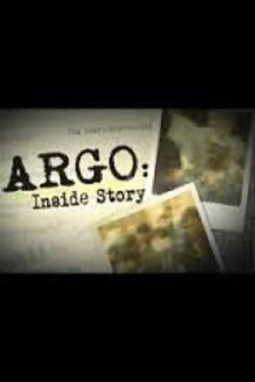Argo: Inside Story