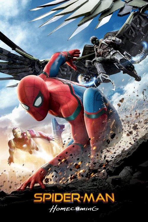 Spider Man Homecoming Putlocker