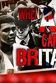 When Ali Came to Britain