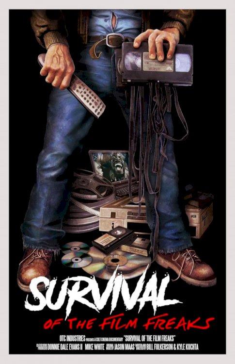 Survival of the Film Freaks