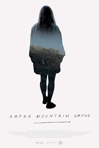 Among Mountain Crags