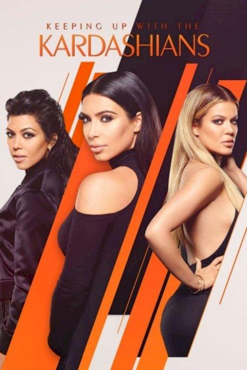 Keeping Up With The Kardashians Stream Season 1