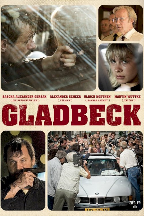 54 Hours: The Gladbeck Hostage Crisis
