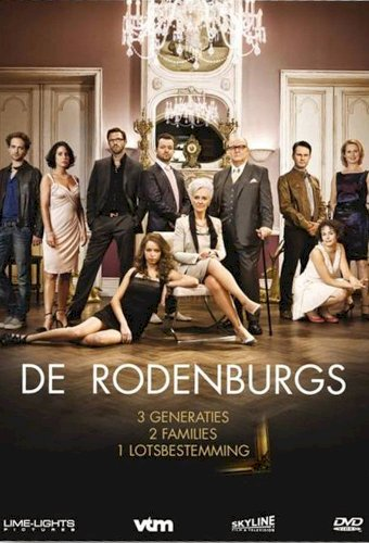 Story about a rich family who lives in the Belgian city Kortrijk.
