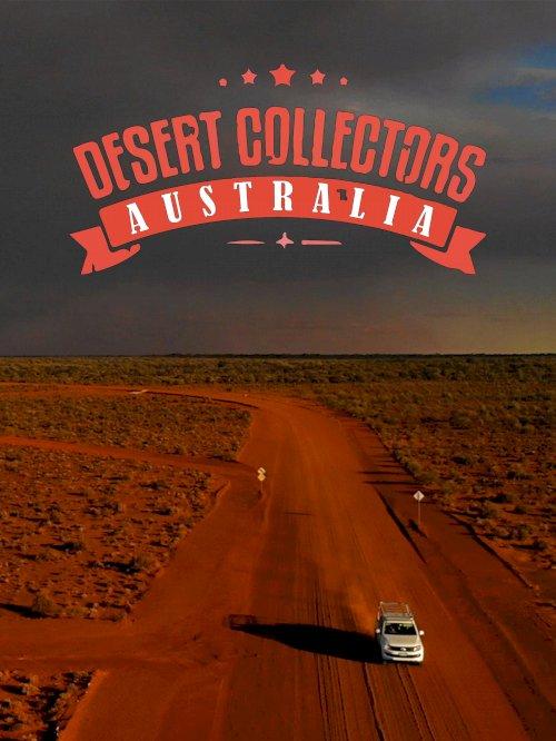 Desert Collectors