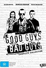 Good Guys Bad Guys