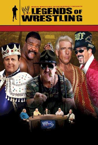 WWE Legends of Wrestling