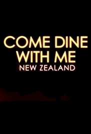 Come Dine with Me New Zealand