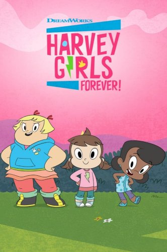 Harvey Girls Forever!
