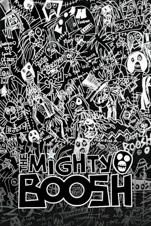 The Mighty Boosh