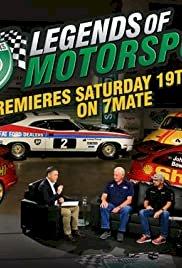 Shannons Legends of Motorsport