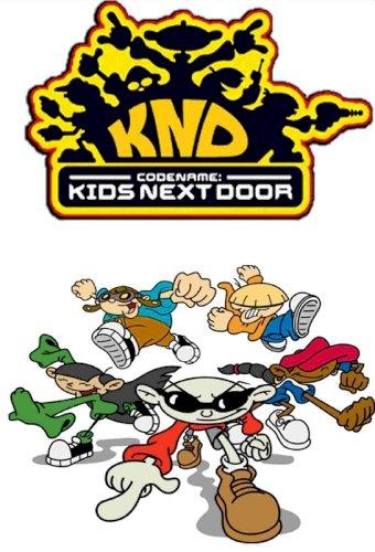 Codename: Kids Next Door