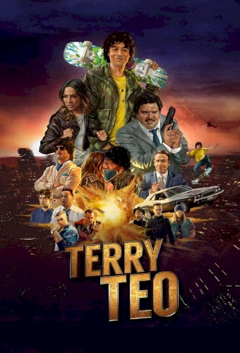 Terry Teo
