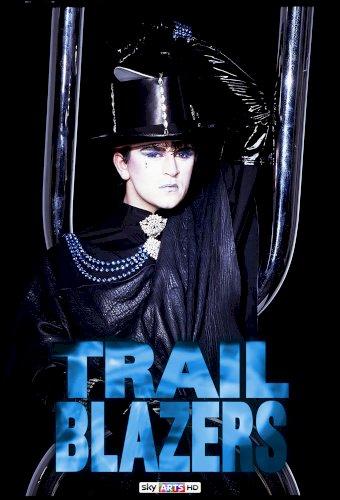 Trailblazers Of...