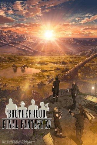 Brotherhood: Final Fantasy XV