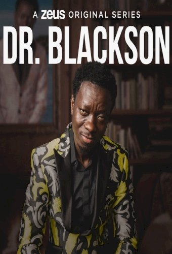 Dr. Blackson