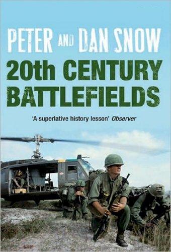Twentieth Century Battlefields