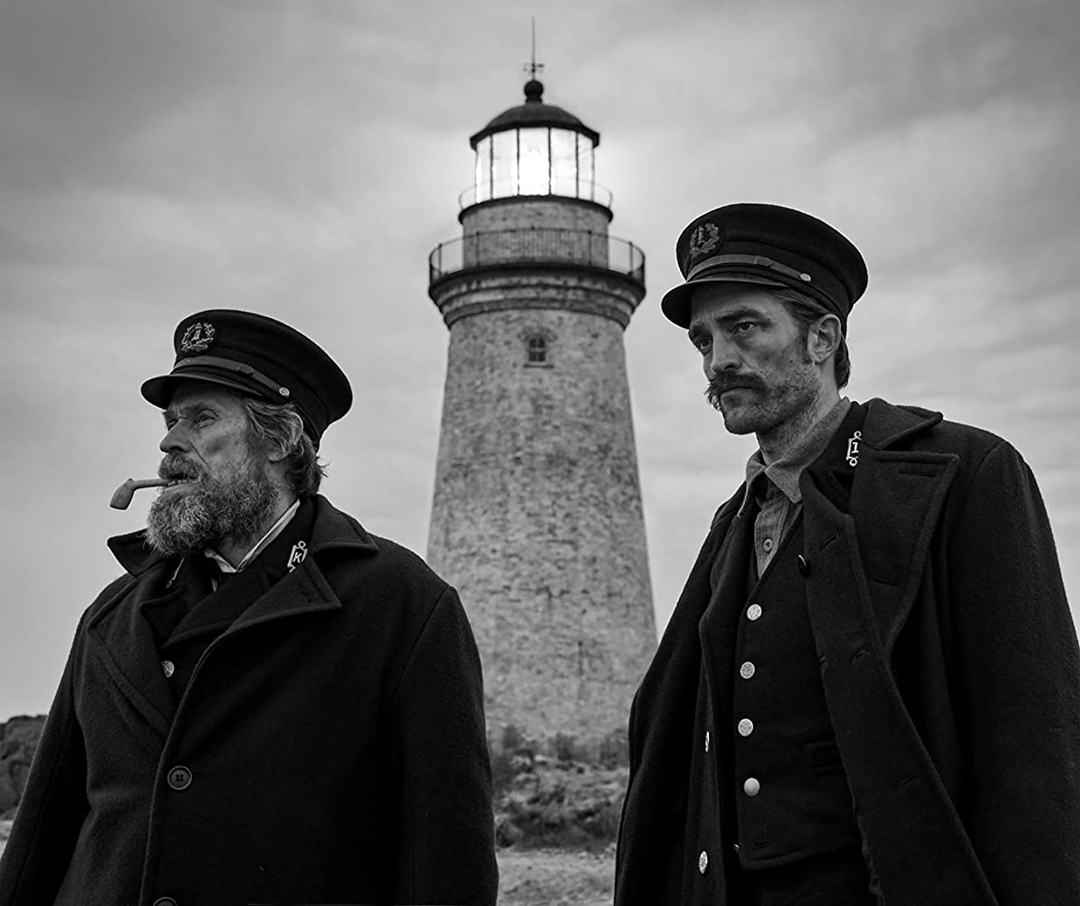 The Lighthouse 2019 Review