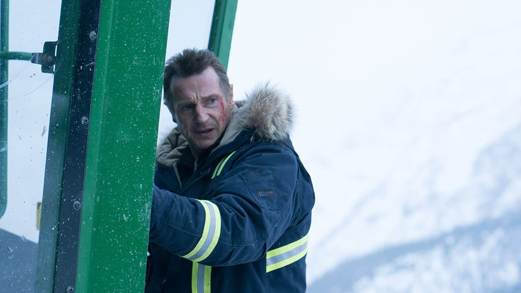 Cold Pursuit 2019 Review