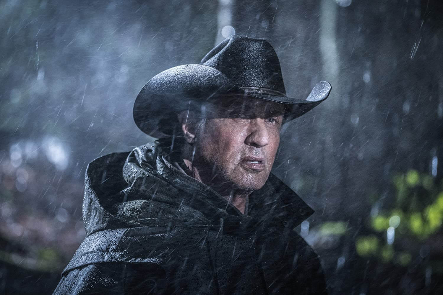 Rambo: Last Blood 2019 Review