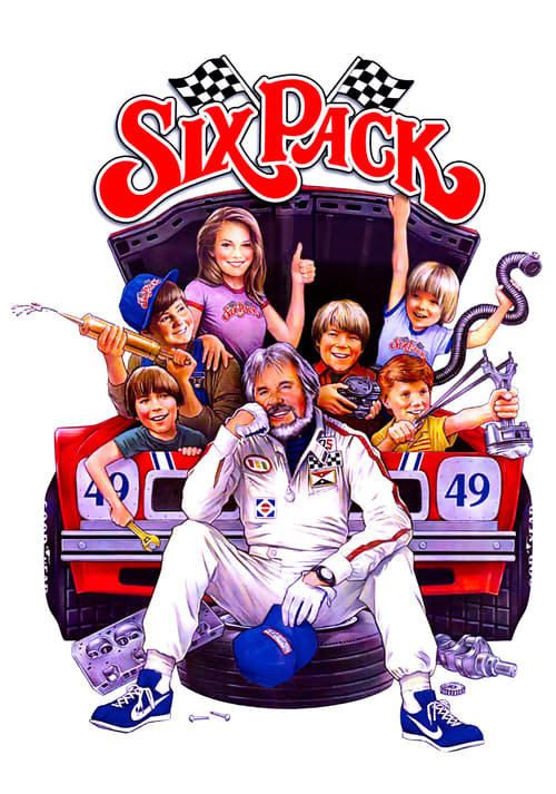 Six Pack - Movie Poster