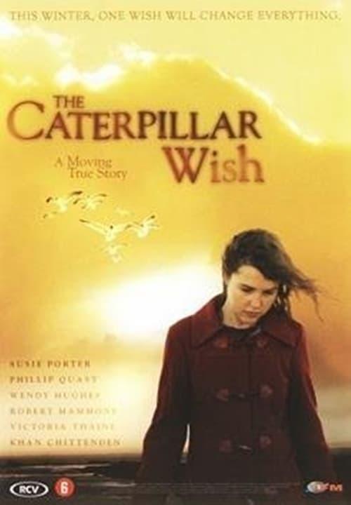 The Caterpillar Wish - Movie Poster