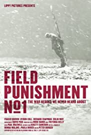 Field Punishment No.1 - Movie Poster