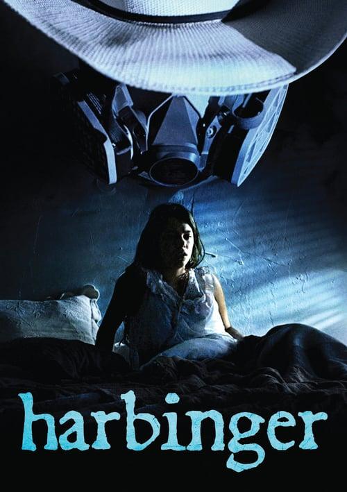 Harbinger - Movie Poster