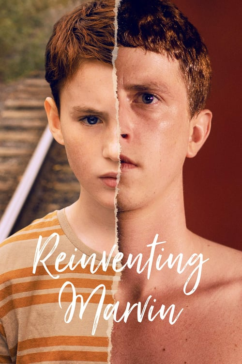 Reinventing Marvin - Movie Poster