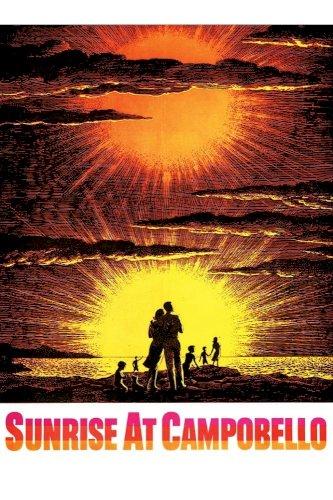 Sunrise at Campobello - Movie Poster