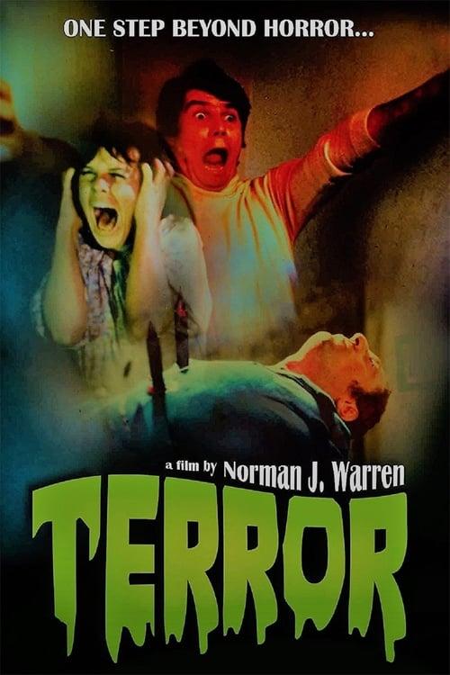 Terror - Movie Poster