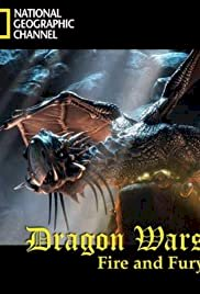 Dragon Wars: Fire and Fury - Movie Poster
