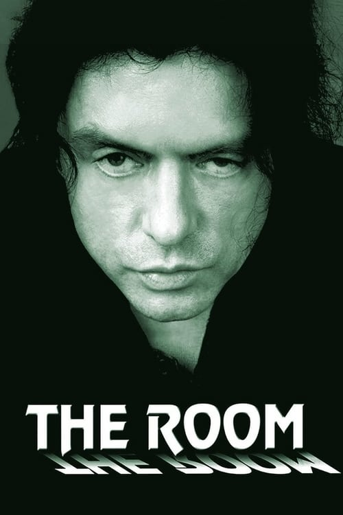 The Room - Movie Poster