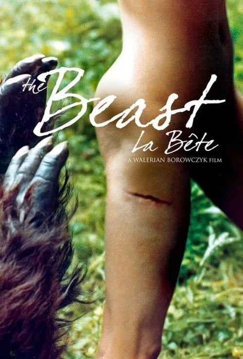 The Beast - Movie Poster