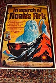 In Search of Noah's Ark - Movie Poster