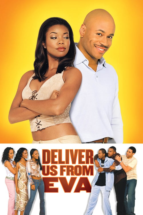 Deliver Us from Eva - Movie Poster