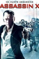 Monsieur l'assassin X - Movie Poster