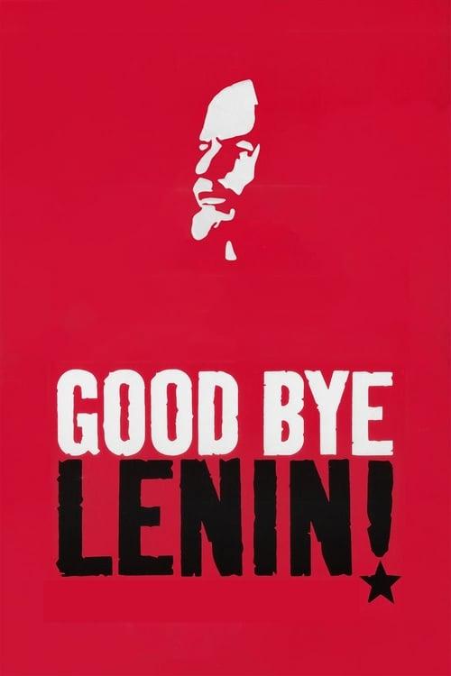 Good Bye Lenin! - Movie Poster