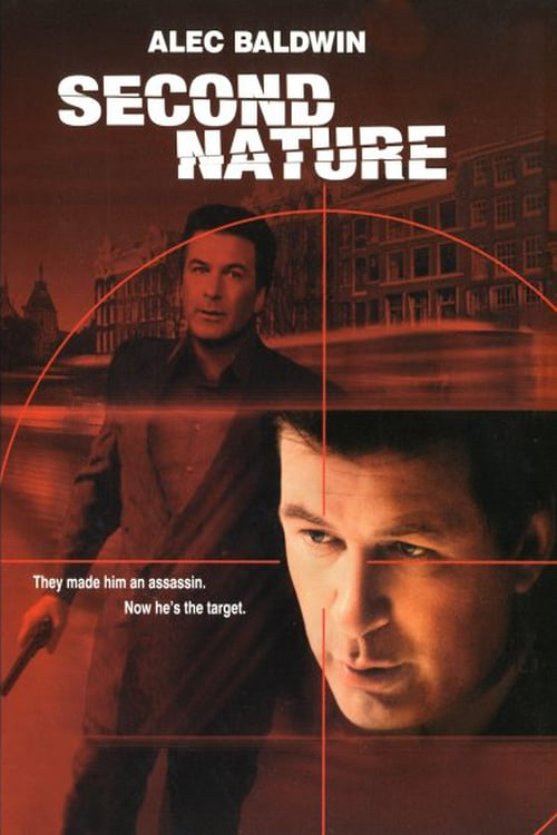 Second Nature - Movie Poster