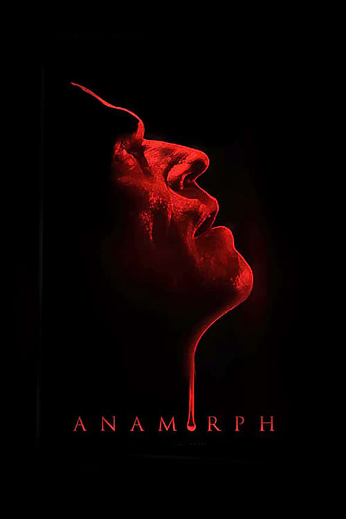Anamorph - Movie Poster