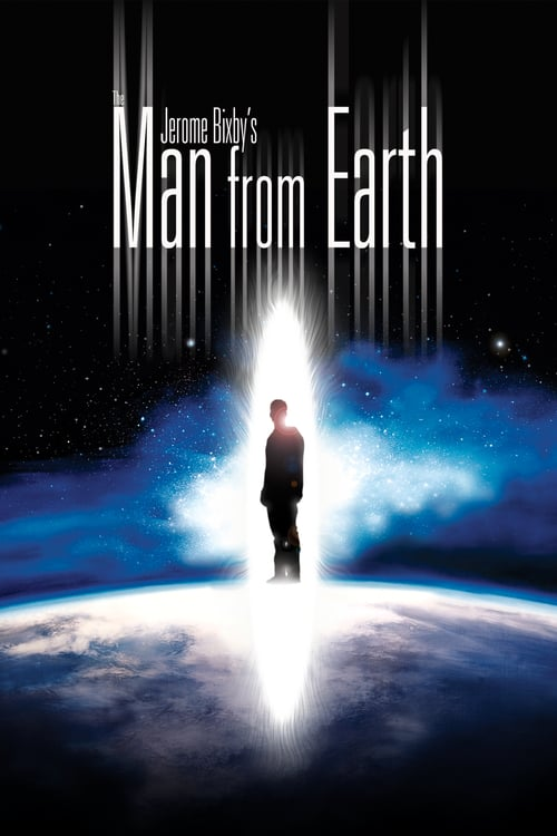 The Man from Earth - Movie Poster