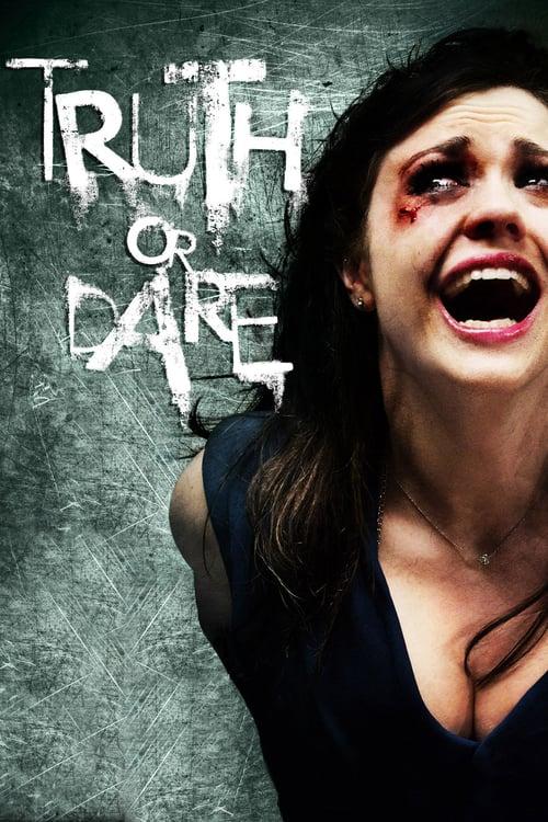Truth or Dare - Movie Poster