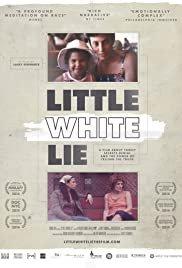 Little White Lie - Movie Poster